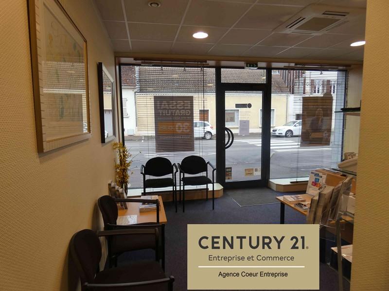 Vente commerce - Saone-et-Loire (71) - 183.0 m²