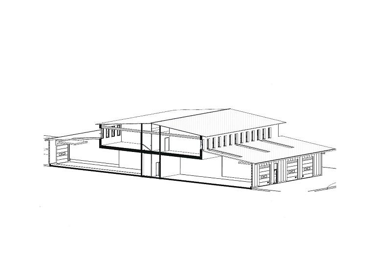 Bureaux à louer - 18.0 m2 - 44 - Loire-Atlantique