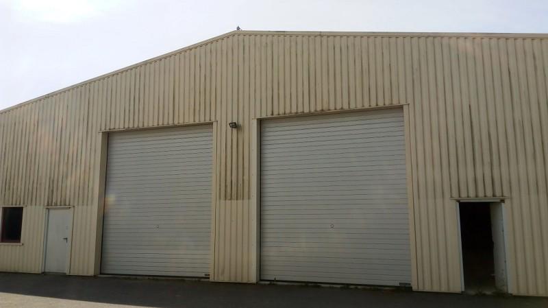 Entreprise à louer - 396,0 m2 - 44 - PAYS-DE-LOIRE