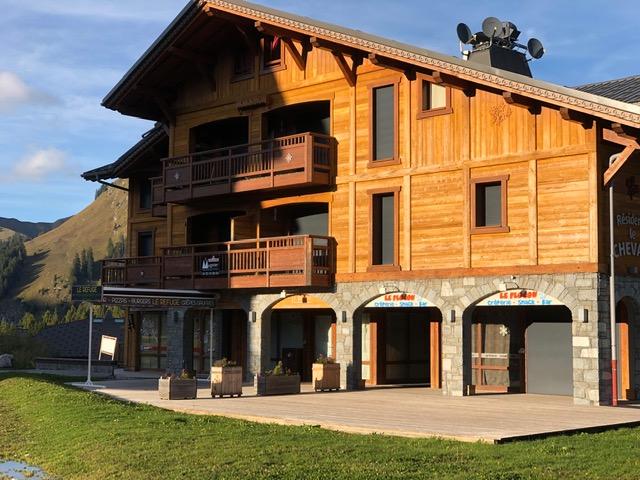 Restauration rapide à vendre - 80.0 m2 - 74 - Haute-Savoie