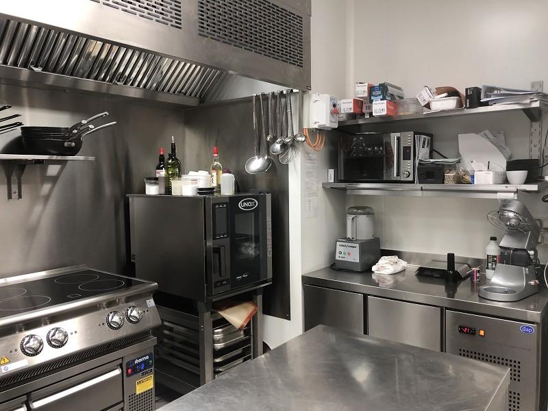 Restaurant à vendre - 290.0 m2 - 44 - Loire-Atlantique