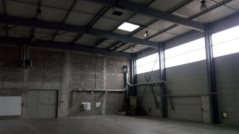 Local d'activité à vendre - 6500.0 m2 - 44 - Loire-Atlantique