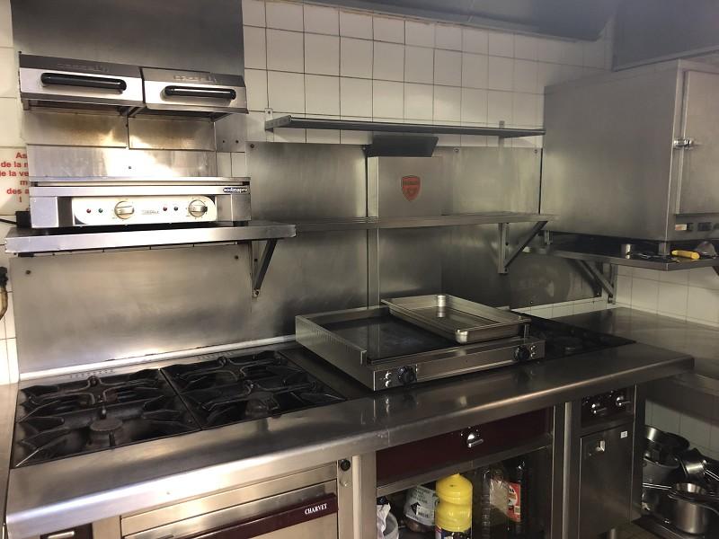Restaurant à vendre - 318.0 m2 - 44 - Loire-Atlantique