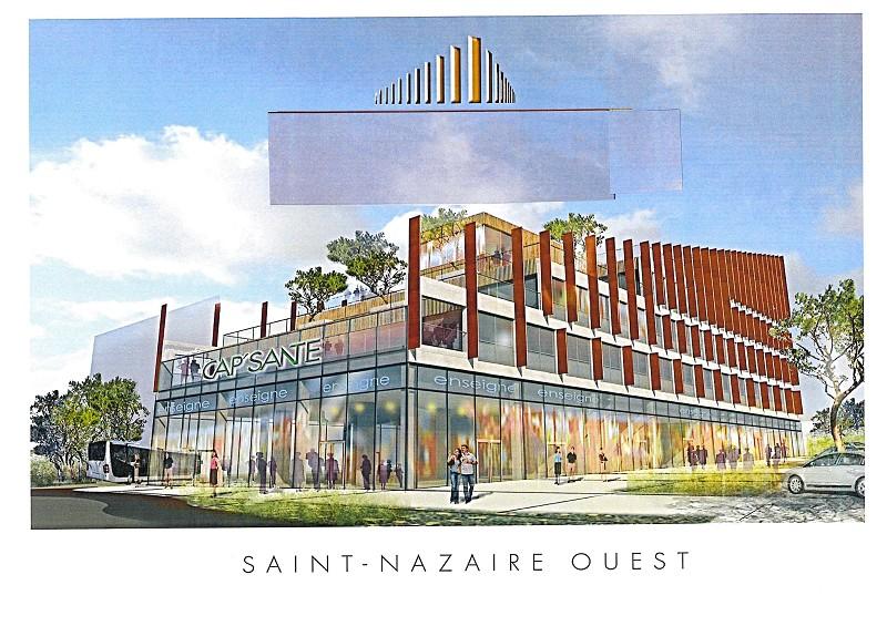 Bureaux à vendre - 140.0 m2 - 44 - Loire-Atlantique