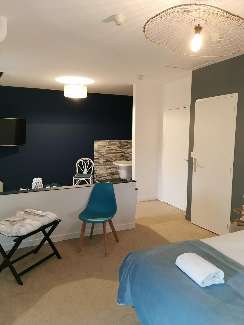 Hôtel à vendre - 1000.0 m2 - 44 - Loire-Atlantique