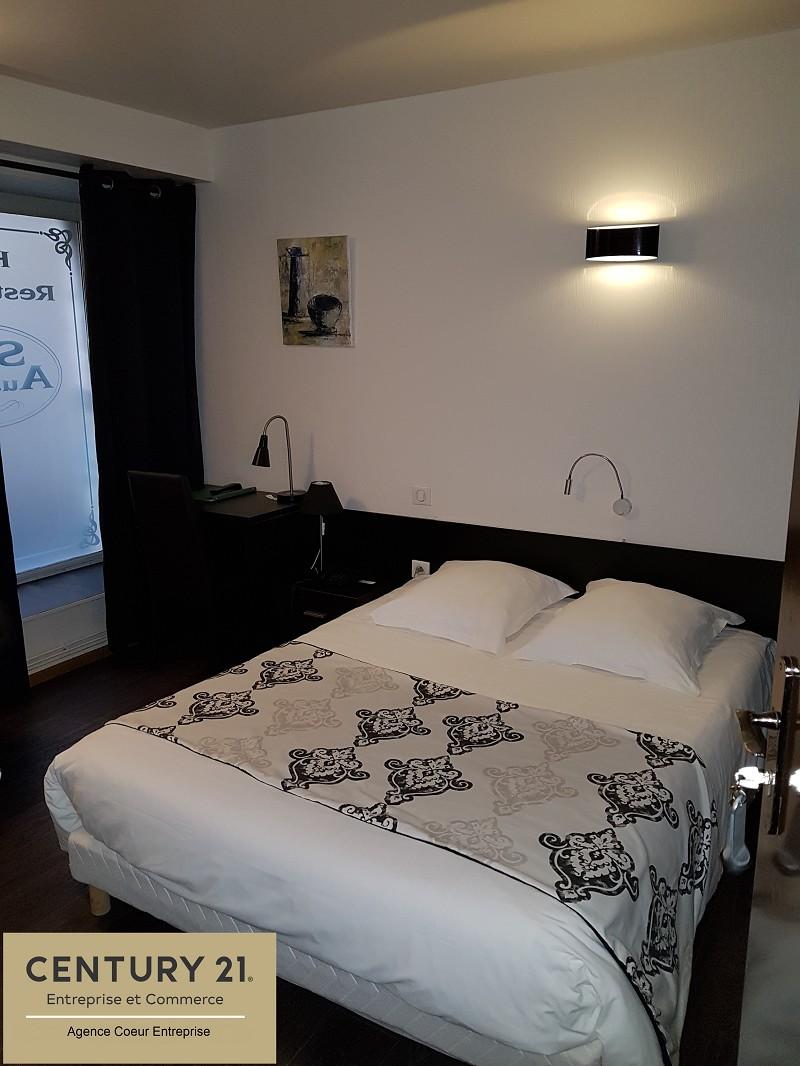 Hôtel à vendre - 400.0 m2 - 39 - Jura