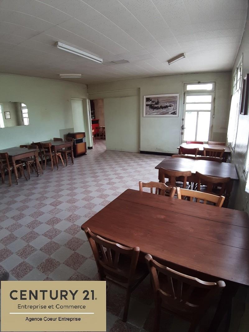 Bar à vendre - 107.0 m2 - 71 - Saone-et-Loire