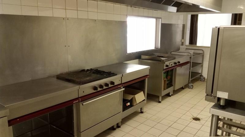 Restaurant à louer - 350.0 m2 - 44 - Loire-Atlantique