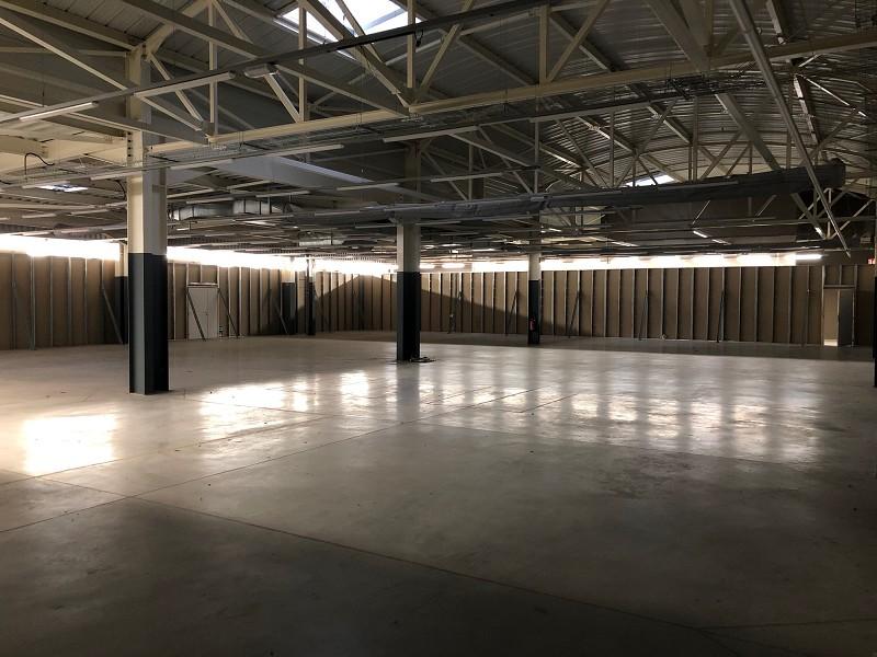 Ameublement - 700 m² - AMPHION LES BAINS