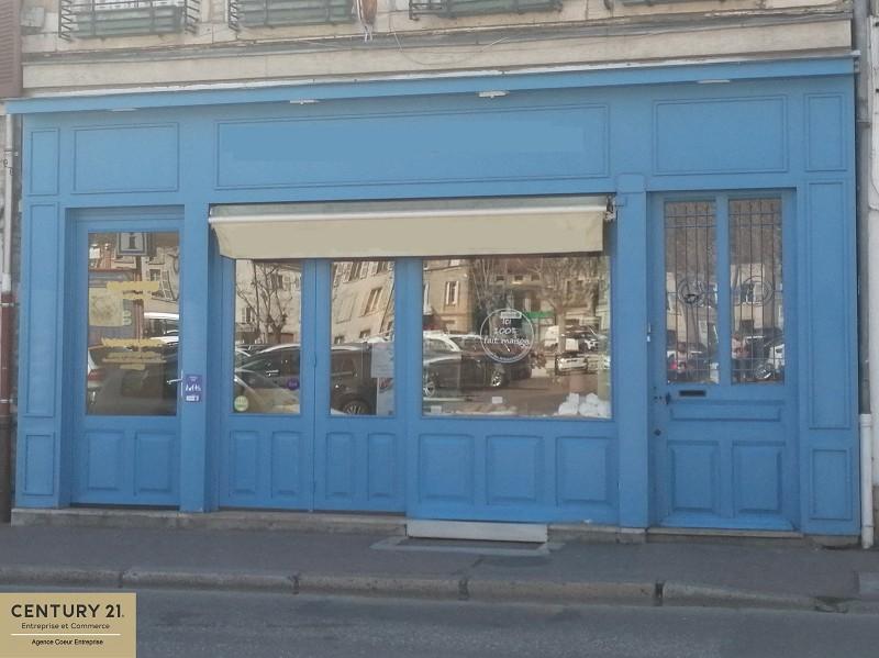Boulangerie à vendre - 21 - Cote-d'Or