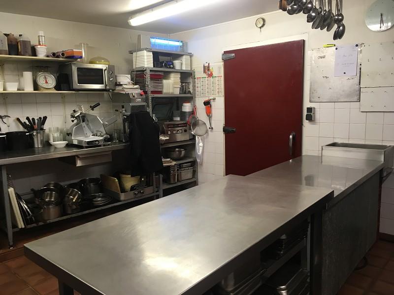 Bar à vendre - 179.0 m2 - 44 - Loire-Atlantique