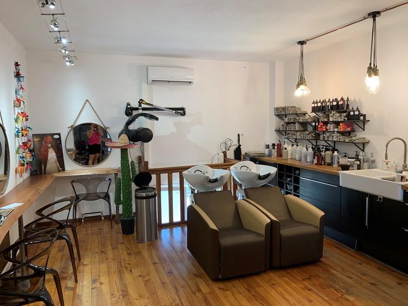 Salon de coiffure à vendre - 20 - Corse