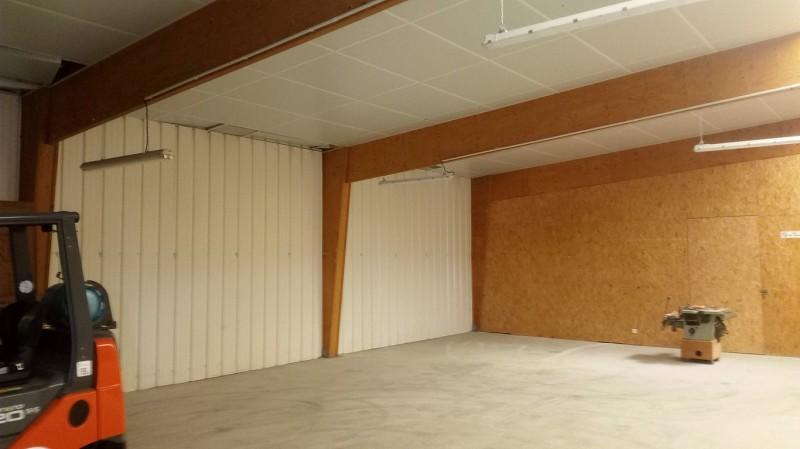Local d'activité à louer - 250.0 m2 - 44 - Loire-Atlantique