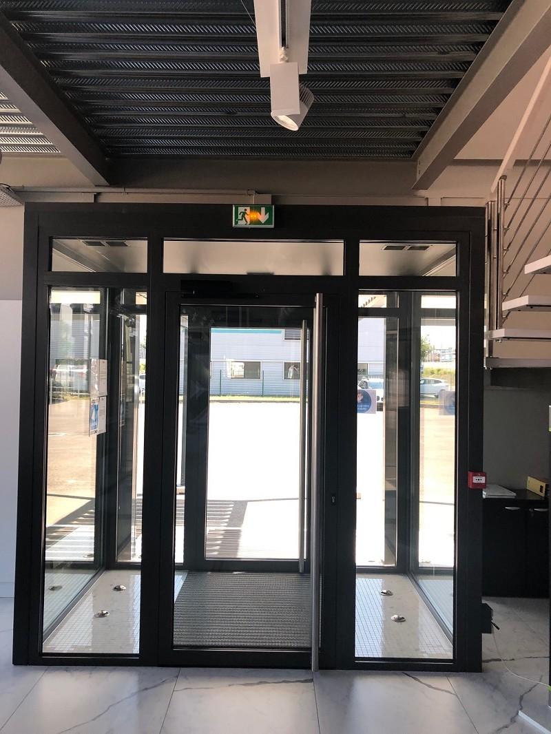 Bureaux à louer - 160.0 m2 - 74 - Haute-Savoie
