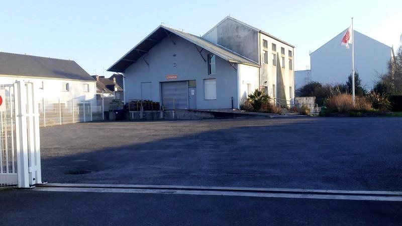 Local d'activité à louer - 286.0 m2 - 44 - Loire-Atlantique