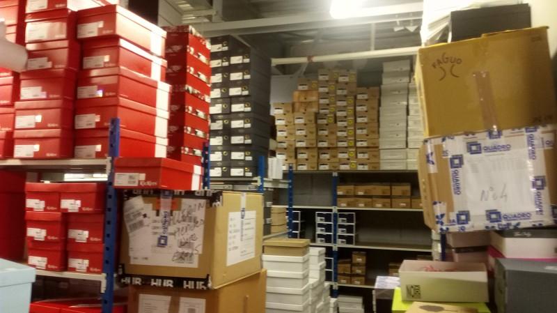 Magasin de chaussures à vendre - 148.0 m2 - 44 - Loire-Atlantique