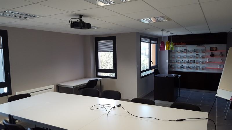 Bureaux à vendre - 70.0 m2 - 44 - Loire-Atlantique