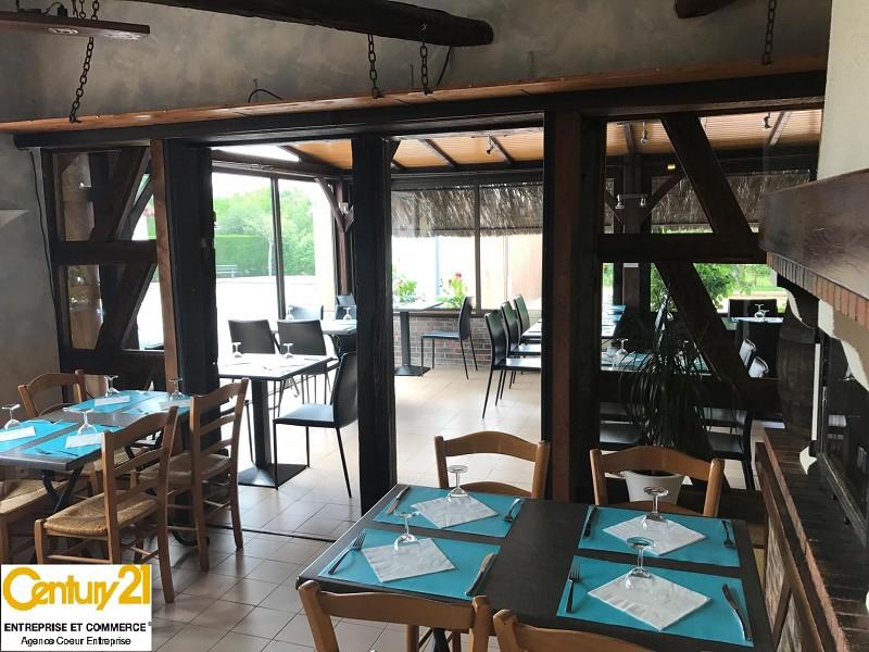 Restaurant à vendre - 50.0 m2 - 71 - Saone-et-Loire