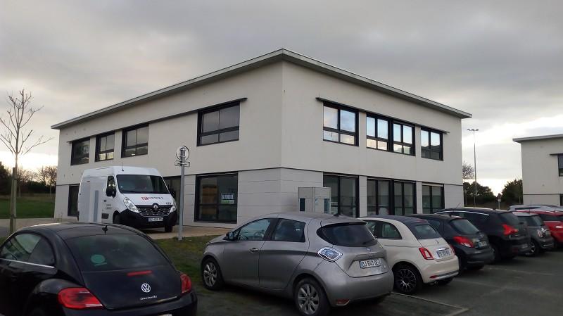 Bureaux à vendre - 52.0 m2 - 44 - Loire-Atlantique