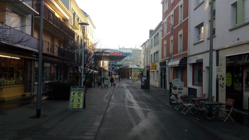 Tous commerces à vendre - 39.0 m2 - 44 - Loire-Atlantique