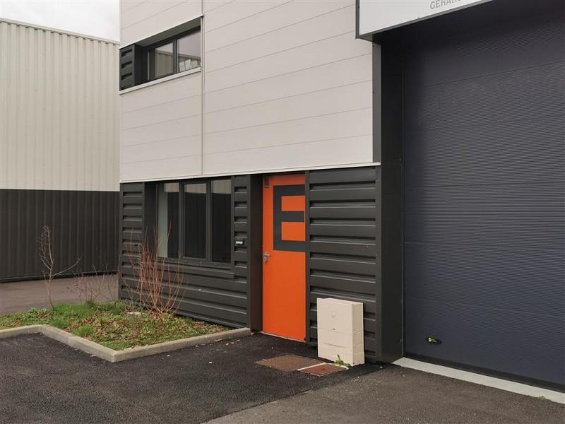 Location entreprise - Loire-Atlantique (44) - 29.0 m²