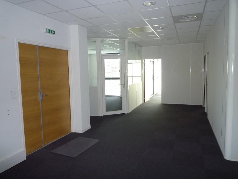 Bureaux à louer - 105.0 m2 - 44 - Loire-Atlantique