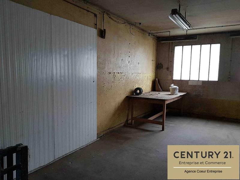Tous commerces à louer - 300.0 m2 - 71 - Saone-et-Loire
