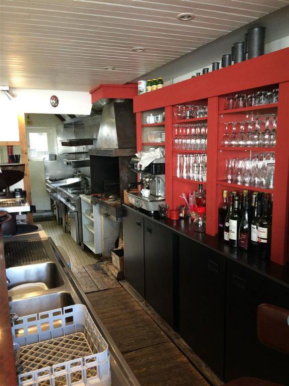 Restaurant à vendre - 195.0 m2 - 44 - Loire-Atlantique