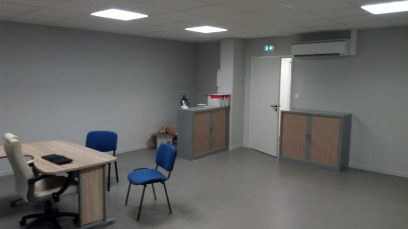 Bureaux à louer - 47.0 m2 - 44 - Loire-Atlantique