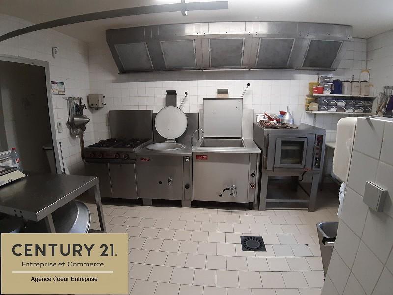 Boucherie à vendre - 71 - Saone-et-Loire