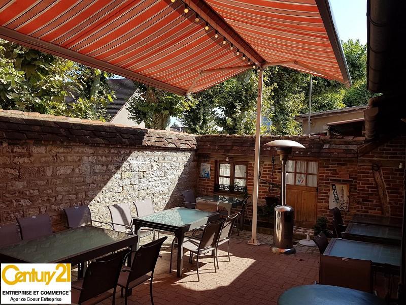 Restaurant à vendre - 206.0 m2 - 71 - Saone-et-Loire