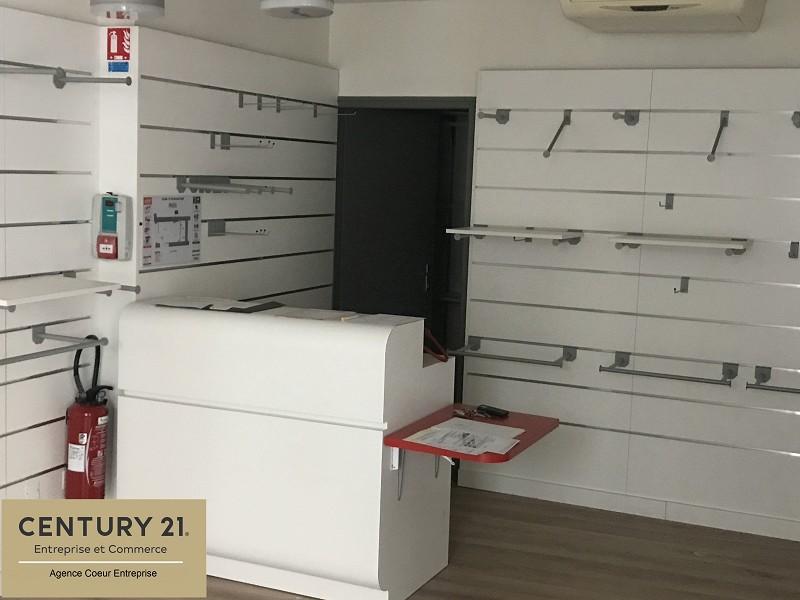 Tous commerces à vendre - 46.0 m2 - 39 - Jura