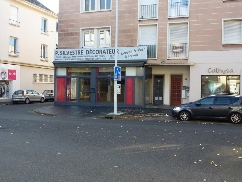 Tous commerces à louer - 154.0 m2 - 44 - Loire-Atlantique
