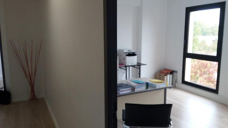 Bureaux à louer - 63.0 m2 - 44 - Loire-Atlantique