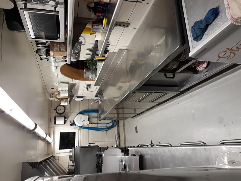 Restaurant à vendre - 114.0 m2 - 74 - Haute-Savoie