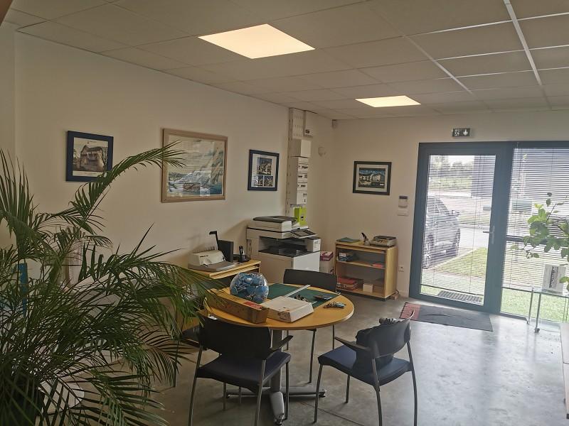 Local d'activité à vendre - 124.0 m2 - 44 - Loire-Atlantique