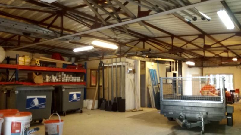 Local d'activité à vendre - 274.0 m2 - 44 - Loire-Atlantique