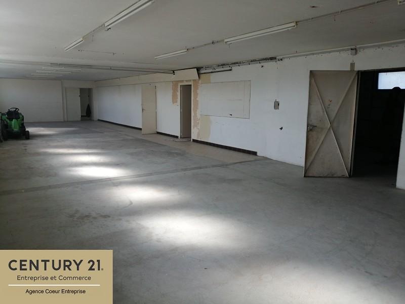 Local d'activité à louer - 375.0 m2 - 71 - Saone-et-Loire