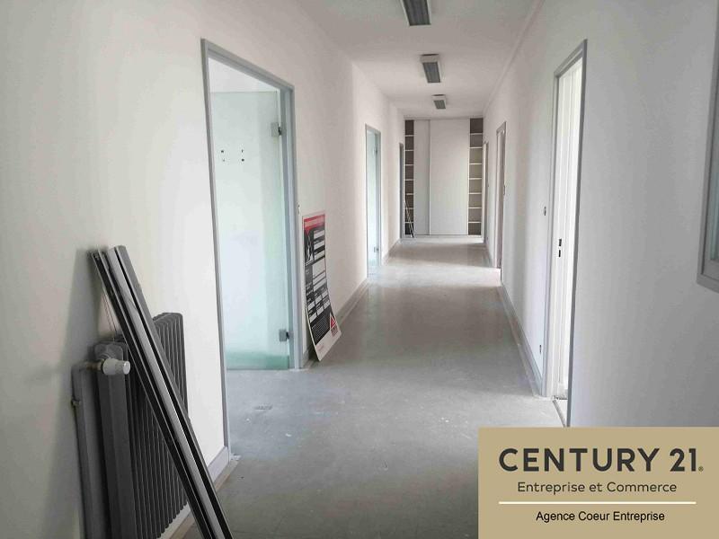 Location entreprise - Saone-et-Loire (71) - 250.0 m²