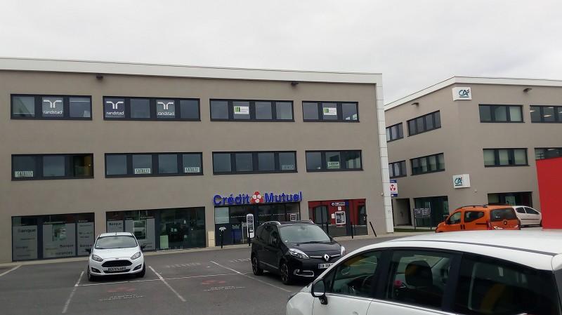 Location commerce - Loire-Atlantique (44) - 54.0 m²