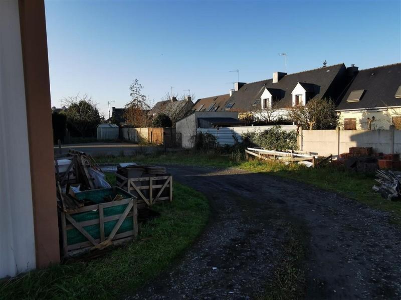 Local d'activité à louer - 170.0 m2 - 44 - Loire-Atlantique