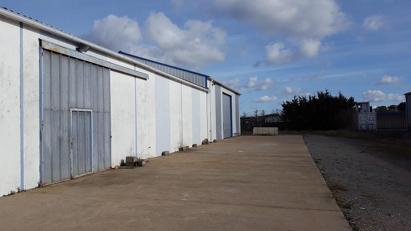 Entrepôt à vendre - 44 - Loire-Atlantique