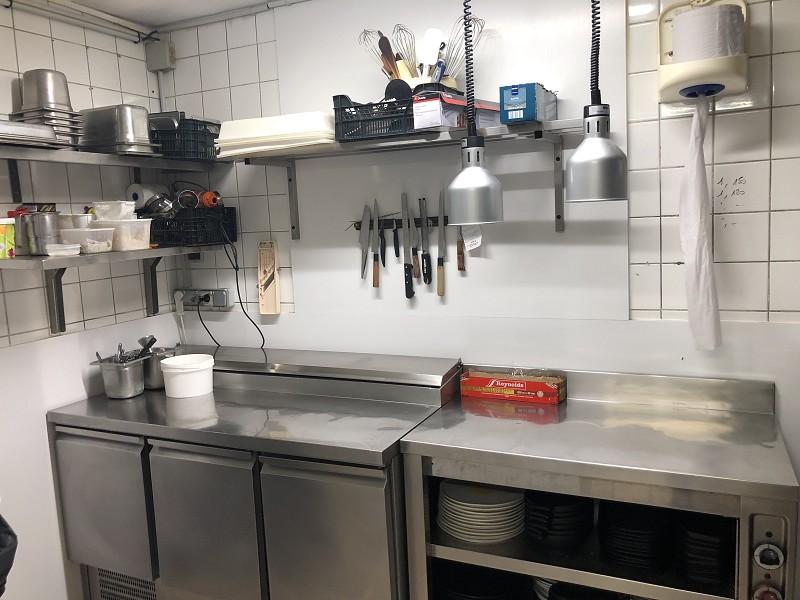 Restaurant à vendre - 130.0 m2 - 44 - Loire-Atlantique