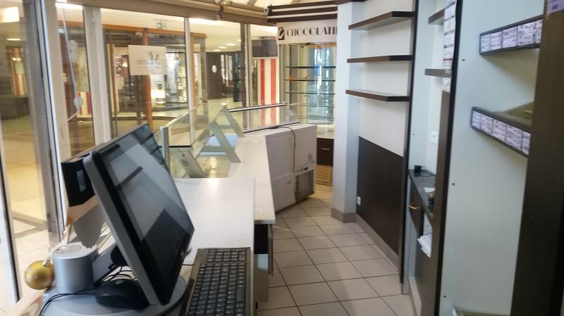Location commerce - Loire-Atlantique (44) - 32.0 m²