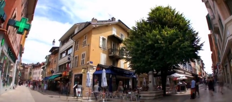 Vente commerce - Haute-Savoie (74)
