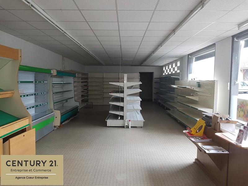 Tous commerces à vendre - 336.0 m2 - 71 - Saone-et-Loire