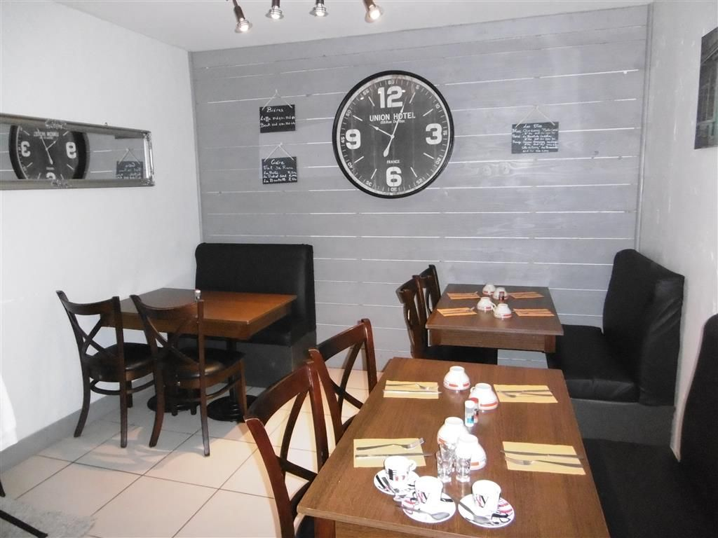 Restaurant à vendre - 70.0 m2 - 44 - Loire-Atlantique