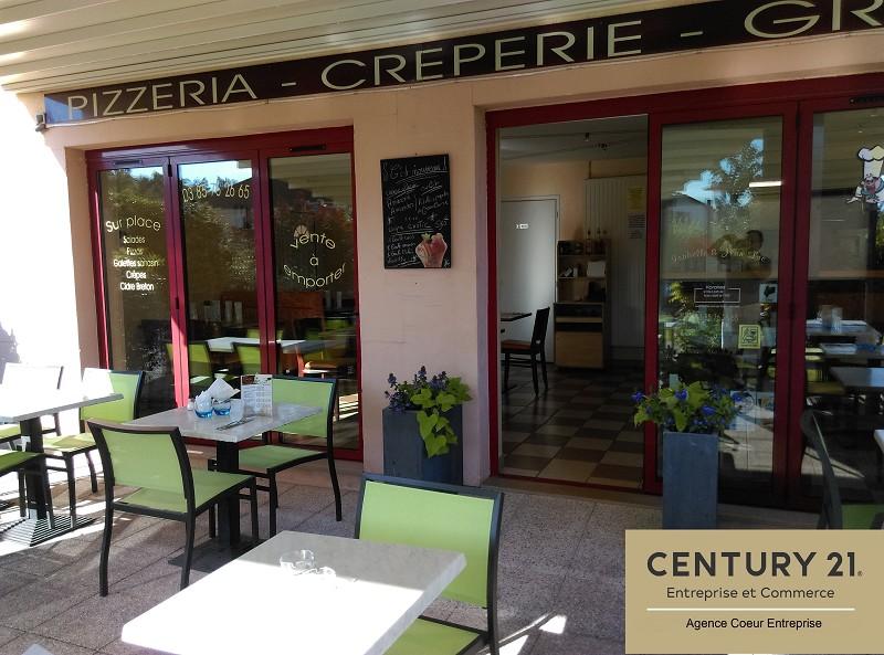 Restauration rapide à vendre - 190.0 m2 - 71 - Saone-et-Loire