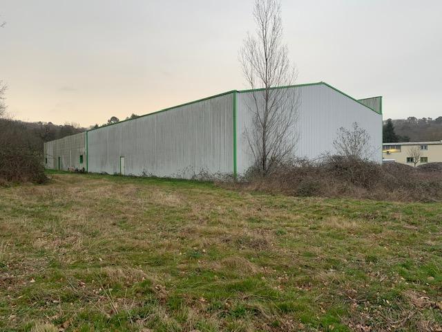Vente entreprise - Tarn (81)