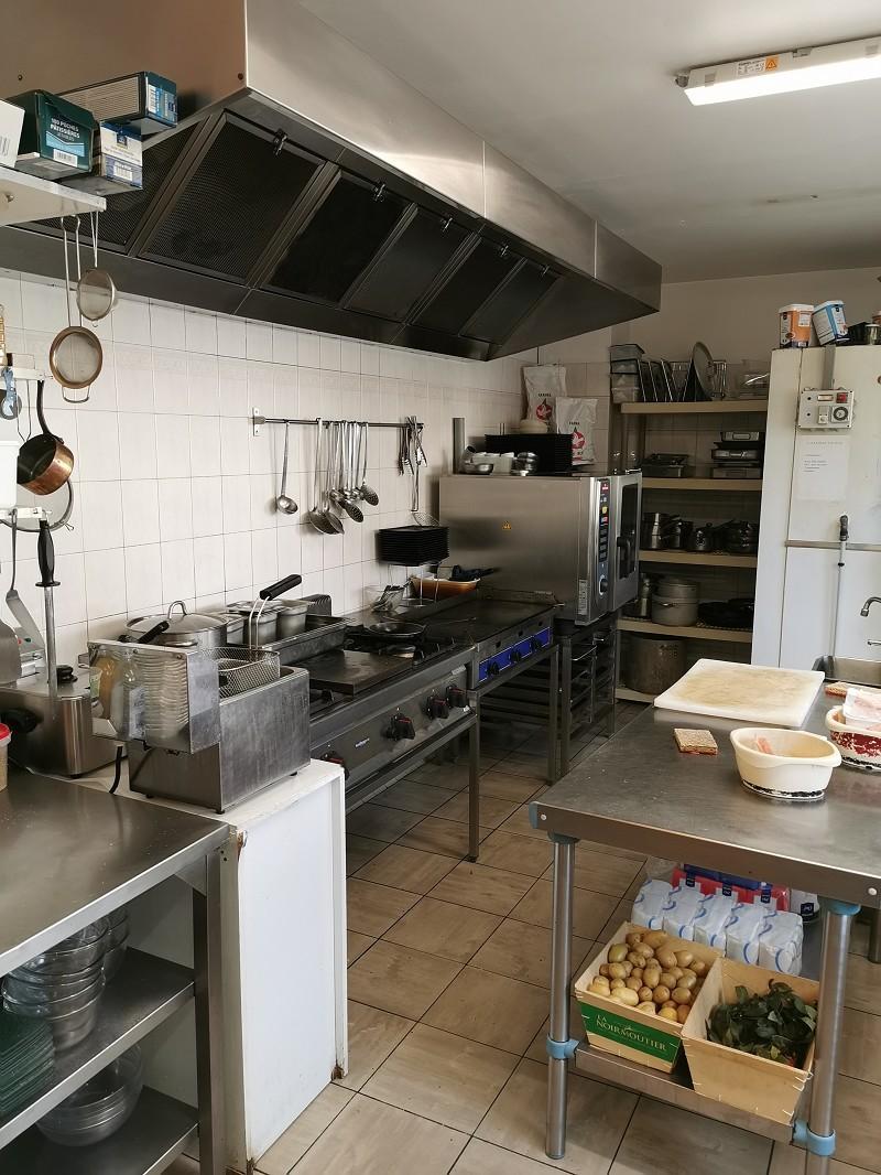 Restaurant à vendre - 281.0 m2 - 44 - Loire-Atlantique